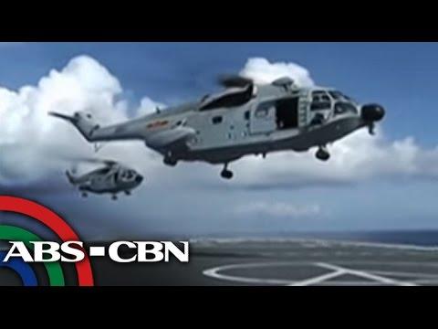 TV Patrol: Test flight ng China sa West PH Sea, pinangangambahan