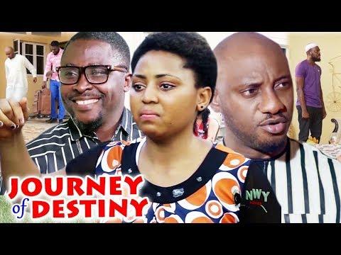 Journey Of Destiny 1&2 - Yul Edochie Latest Nigerian Nollywood Movie ll African Movie