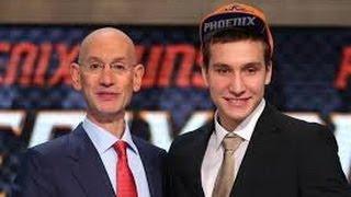 Bogdan Bogdanović NBA DRAFT 2014 highlights