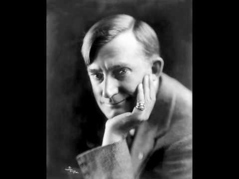 Broadway Musical Comedy: Raymond Hitchcock ~ Sometime (1916)