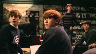 EXO BAEKHYUN - Beautiful MV (Re-edit) (中字)