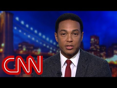 Don Lemon: A day of reckoning in Alabama