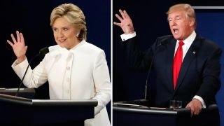 Trump shines light on Clinton's women hypocrisy