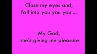 Pink Matter - Frank Ocean Ft. André 3000 (Lyrics)