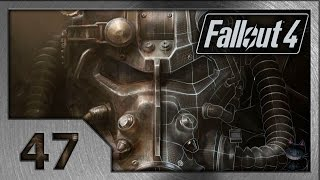 Fallout 4. Прохождение 47 . Институт.
