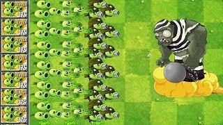 Planta Contra Zombies 2