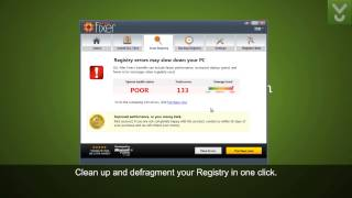 DLL-Files Fixer - Resolve DLL file errors and related Registry errors - Download Video Previews