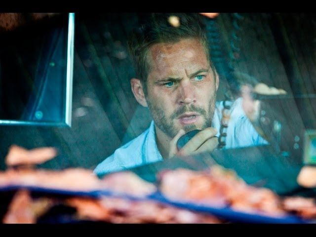 Descartan una carrera de autos en investigación sobre la muerte de Paul Walker -- Exclusivo Online Videos De Viajes