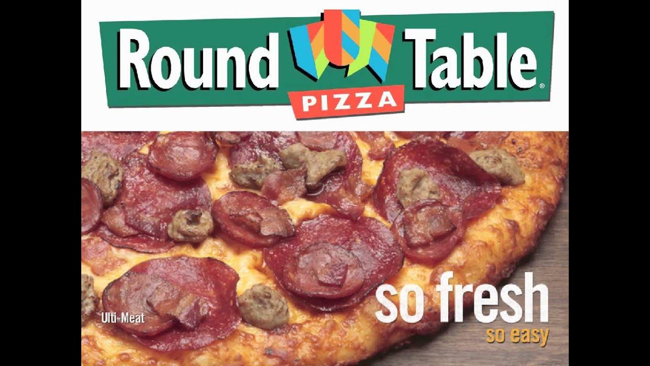 Los Gatos Round Table Knewtv Ad