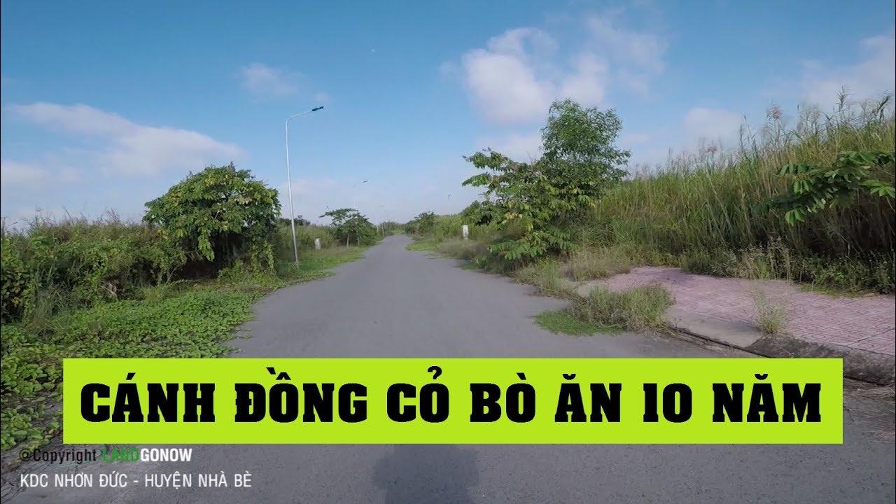 Nhà đất KDC Nhơn Đức, Nguyễn Bình, Nhơn Đức, Huyện Nhà Bè – Land Go Now ✔