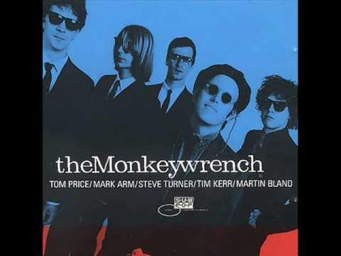 The Monkeywrench - Codine