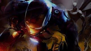 Batman VS IronMan: ¿Quién gana en un combate?