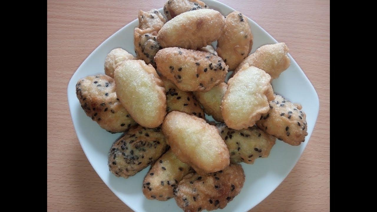 C\u00e1ch L\u00e0m KHOAI LANG K\u00c9N ngon tuy\u1ec7t t\u1ea1i nh\u00e0_Sweet potato ...