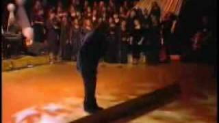 Donnie McClurkin -We Fall Down (Live in London )
