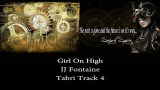 Girl On High - JJ Fontaine
