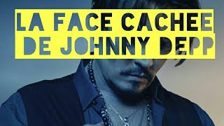 la face cachée de johnny depp