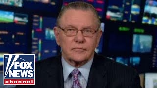 Jack Keane on report of new terrorist group emerging in Iraq
