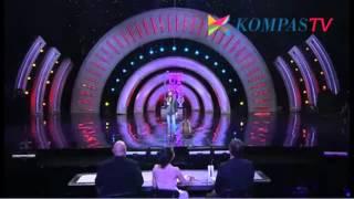 insan nur akbar @grand final stand up comedy kompas tv season 1