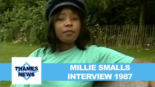 millie Small interview