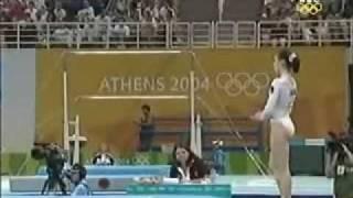2004 Olympics - Team Final - Part 8