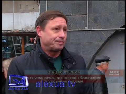 Телеканал ALEX UA - Новости: Код города Запорожье