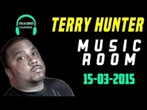 Terry Hunter  @ The Music Room 15032015