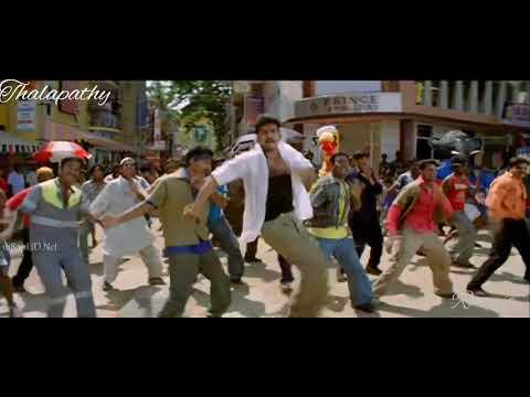 Vaada Vaada Song || Sivakasi || Thalapathy Vijay