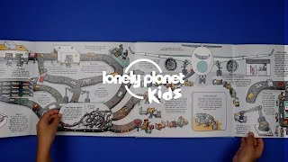 How Airports Work - Lonely Planet Kids