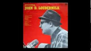 John D. Loudermilk - THEN YOU CAN TELL ME GOODBYE