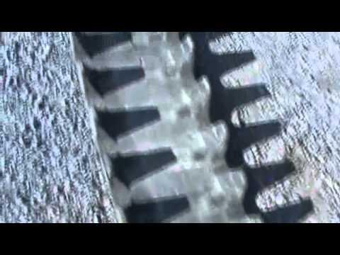 Solideal Ott Tracks Rubber Over The Tire Tracks For Bobcat