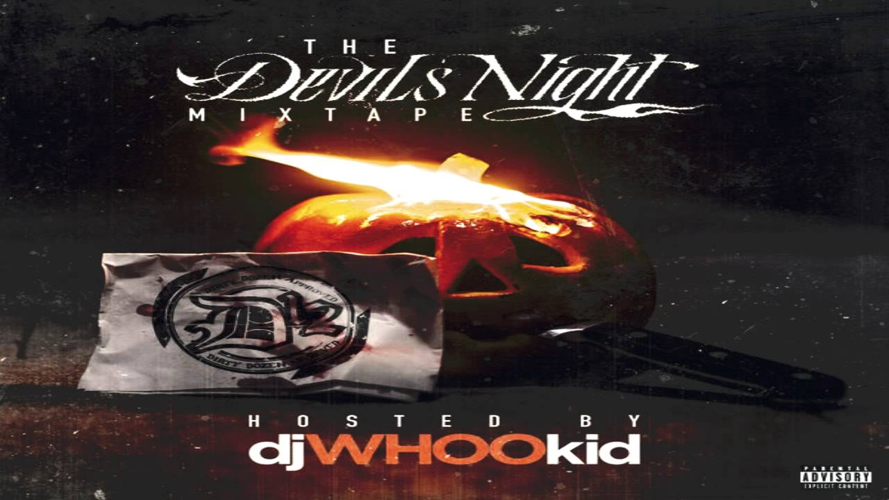 Black gloves young buck lyrics - D12 100 Ft Kidd Kidd Young Buck Devil S Night Mixtape Lyrics