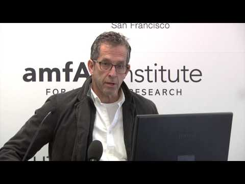 Press Conference: amfAR Establishes San Francisco-Based Institute for HIV Cure Research