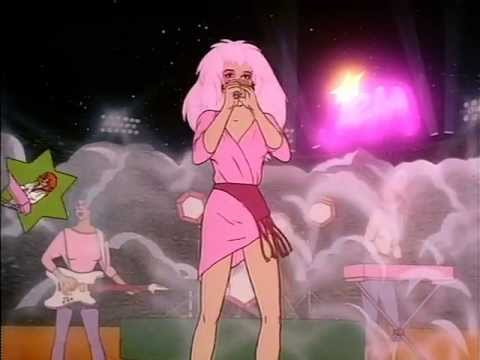 Jem and the Holograms - Opening Theme [Master Tape] (0/187)