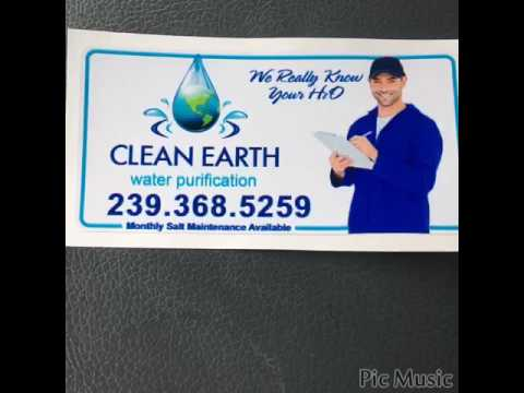 Sulfur in well water Fort Myers Fl, Clean Earth Water Purification water problems (239)368-5259