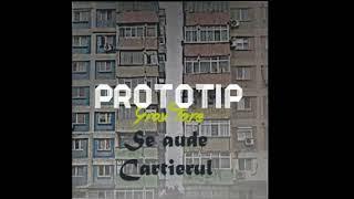 Prototip feat. Coba - Umbra