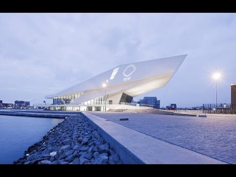 Top 10 Amsterdam Attractions (Netherlands) part 1