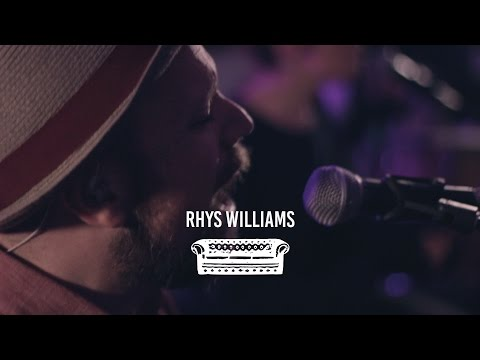 Rhys Williams - Lightning LIVE Ont