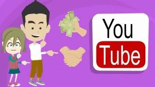 Как Монетизировать Видео в 2018 году Партнерка Yoola