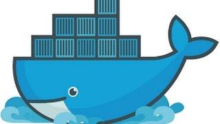 Golang Docker