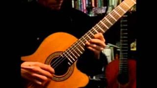 Нет тебя прекрасней (Антонов) - переложение для гитары(Ноты и табулатура этой аранжировки: http://www.plati.ru/asp/pay.asp?id_d=1087253 гитара: PhilPro MC29CE N (темброблок с пьезодатчиком)..., 2010-12-08T20:35:12.000Z)