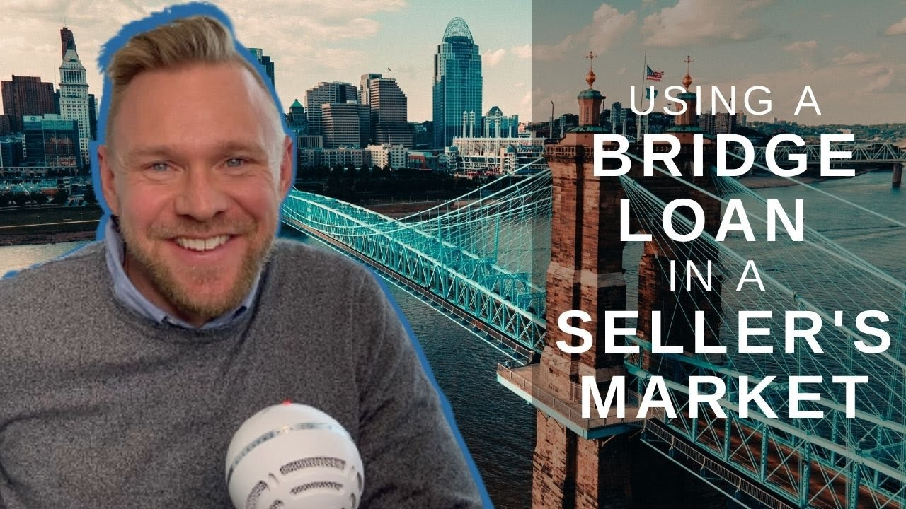 How A Bridge Loan Can Help In This Crazy Seller's Market