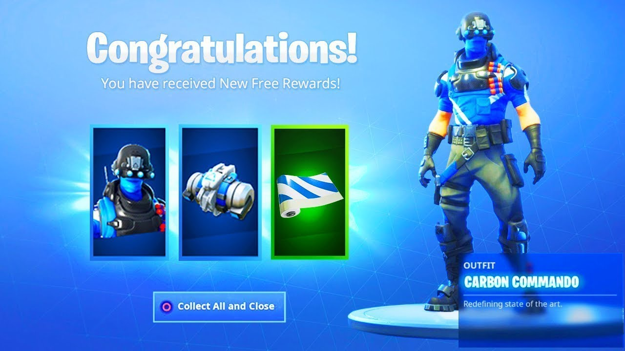NEW FREE PS4 Skin Bundle in Fortnite ! - Get it Without PS ...