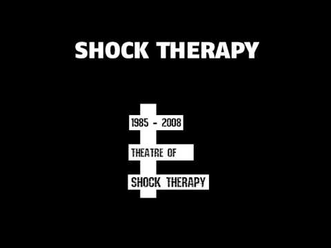 Клип SHOCK THERAPY - Hate is a 4 letter word