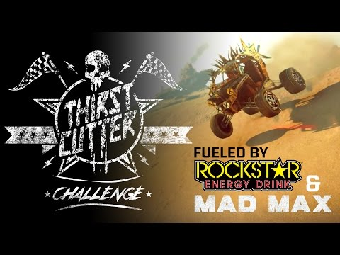 Mad Max Thirstcutter Trailer – US