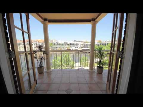 Australian Property for Sale: East Perth 52 Henry Lawson Walk