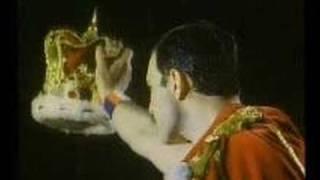 FREDDIE MERCURY Best male rock singer of All-Time