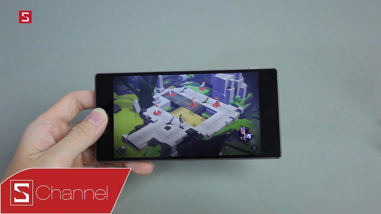 Schannel – Cùng chơi thử Lara Croft GO: Game hay nhất 2015 do Apple bình chọn