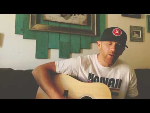 I Cross My Heart George Strait (Cover)