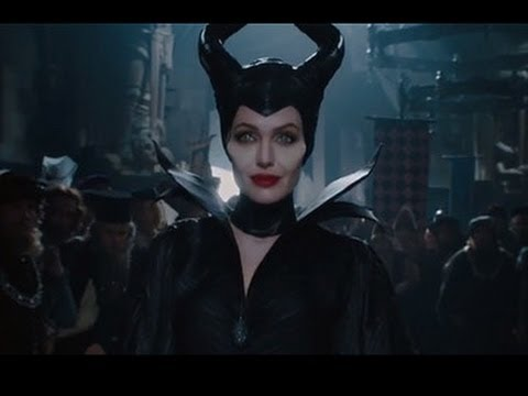 Disney S Maleficent 2014 Disney Villains Trailer Mash Up