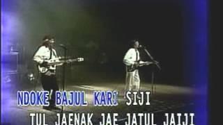 TUL JAENAK - Koes Plus